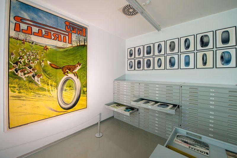 Visite 'virtuali' aperte alla Fondazione Pirelli