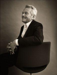 Arper, è mancato il fondatore Luigi Feltrin. Aveva 85 anni.