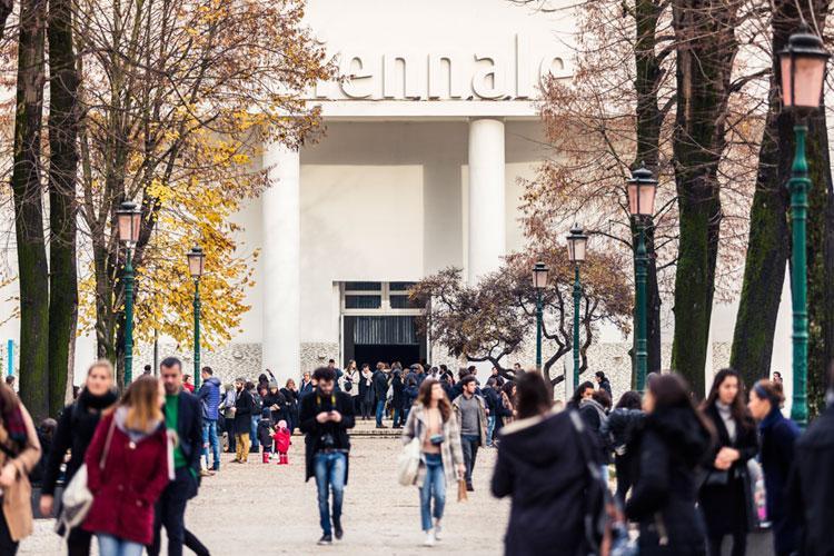 La 17esima Mostra Internazionale di Architettura posticipata al 2021