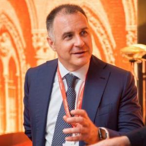 Orsini lascia presidenza di FederlegnoArredo Eventi