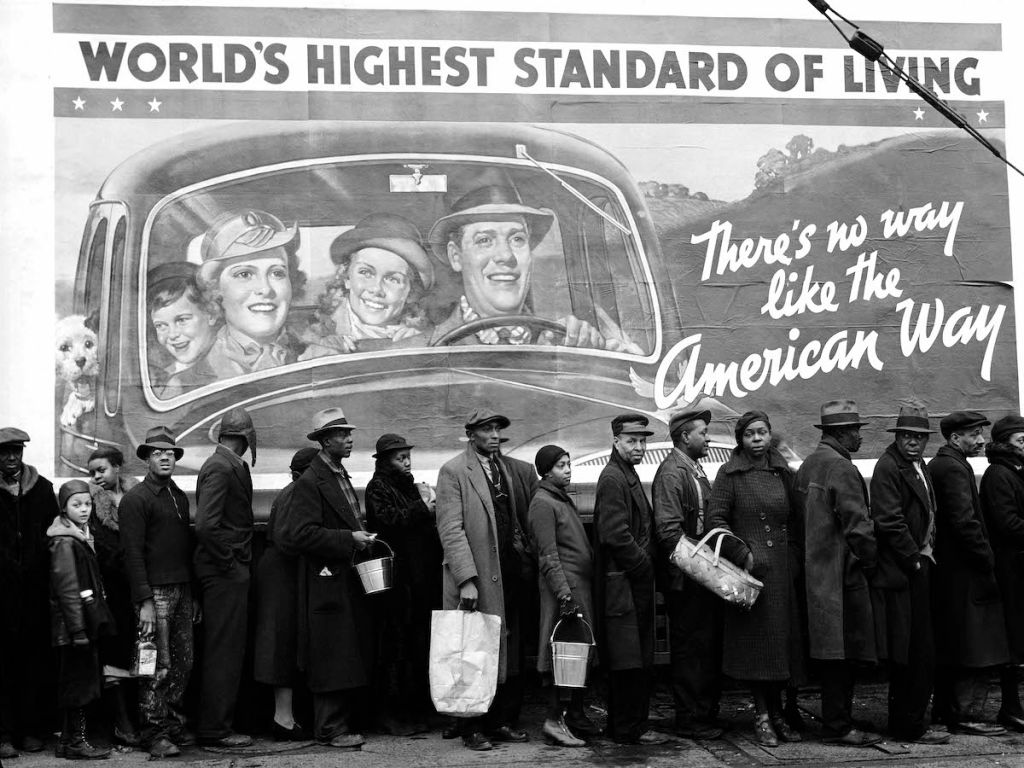 'Prima, donna. Margaret Bourke-White', an extraordinary retrospective in Milano