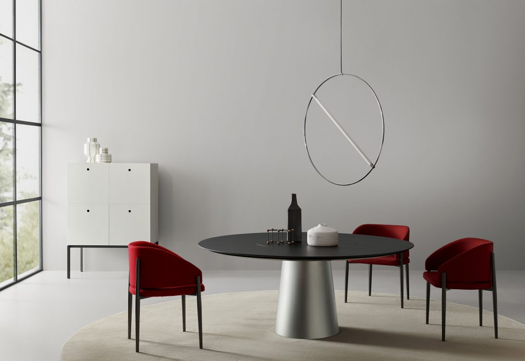 New Porro collection debuts in occasion of Milano Design City
