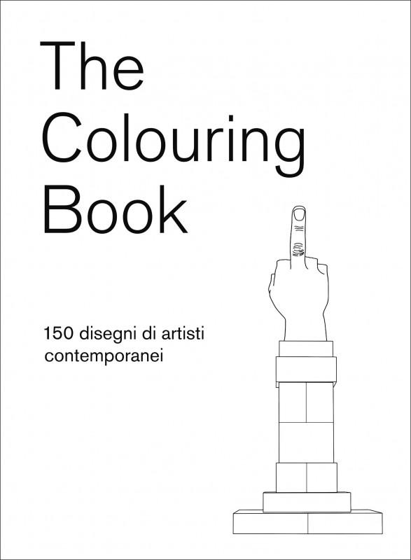 The Couloring Book,150 disegni di artisti contemporanei e una call to action al Mudec