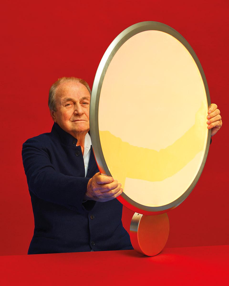 Addio a Ernesto Gismondi